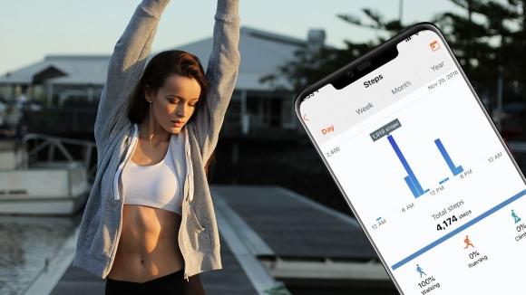 Akıllı telefondan sağlık durumunuzu kontrol etmek