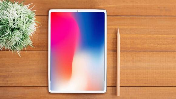 Katlanabilir iPad konsept tasarım ile karşınızda!