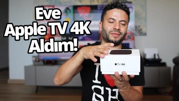 Apple TV 4K nasıl bir deneyim sunuyor?