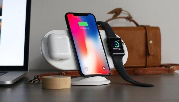 Merakla beklenen Apple AirPower ortaya çıktı!