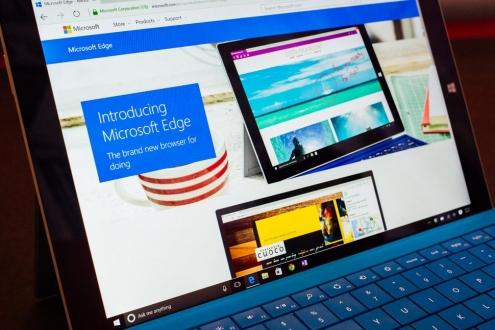Microsoft Edge üzerinde köklü değişiklik!