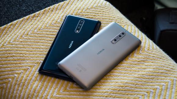 Nokia 8 Android Pie güncellemesi için kötü haber!