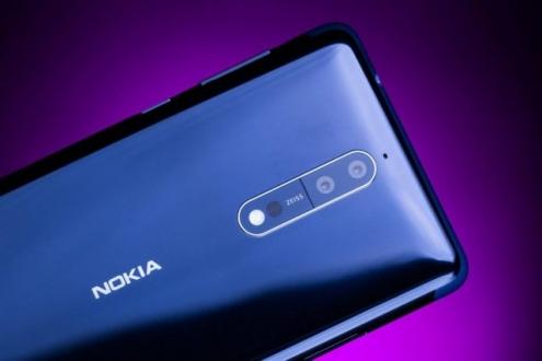 Nokia 8 Android Pie güncellemesi sonunda yayınlandı!