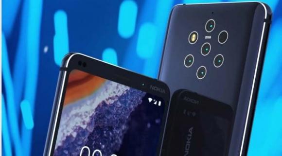 Nokia 9 PureView videosu yayınlandı!