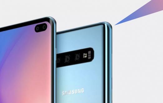 Samsung'dan 5G destekli telefon geliyor!