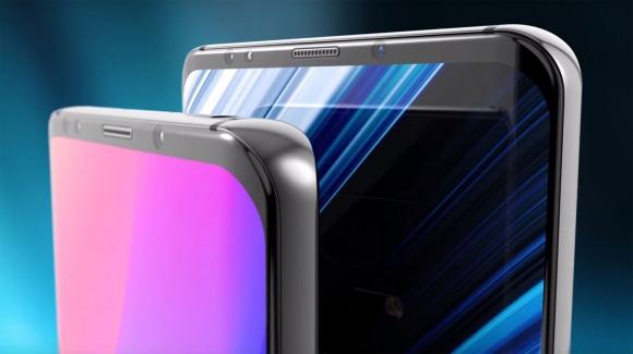 Galaxy S10 ve Note 10 ekran boyutları doğrulandı!