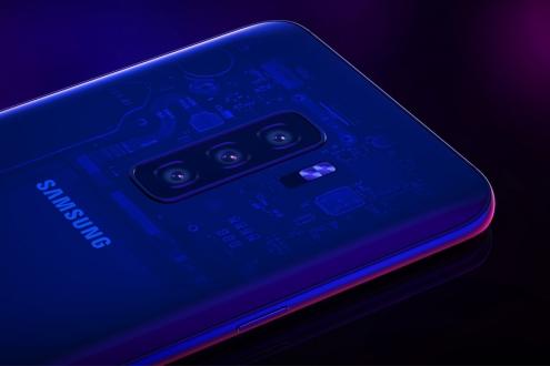 Samsung hızlı şarj teknolojisi yenileniyor mu?