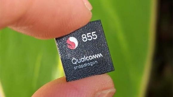 Snapdragon 855 internet hızında coşacak!