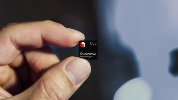 İşte Snapdragon 855'in göz dolduran performansı!