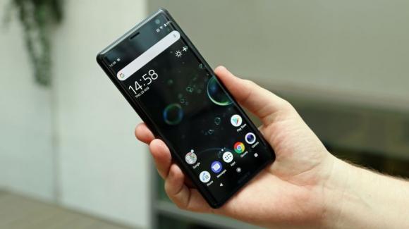 Sony Xperia XZ4 özellikleri ortaya çıktı!