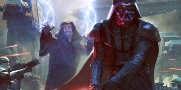 Star Wars fanlarından Darth Vader kısa filmi!