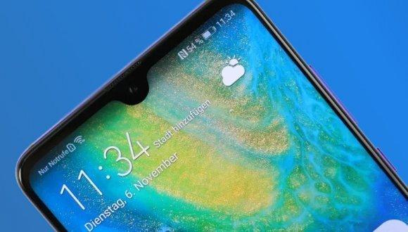 Huawei Y7 2019 özellikleri ortaya çıktı!