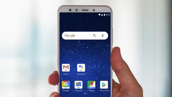 Android Go ile çalışan Xiaomi Redmi Go ortaya çıktı!