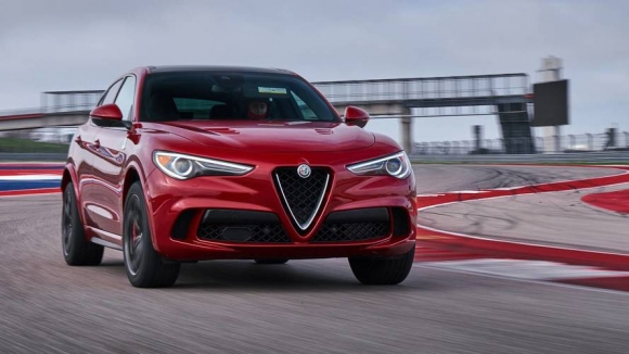 Yeni Alfa Romeo SUV modeli kesinleşti!
