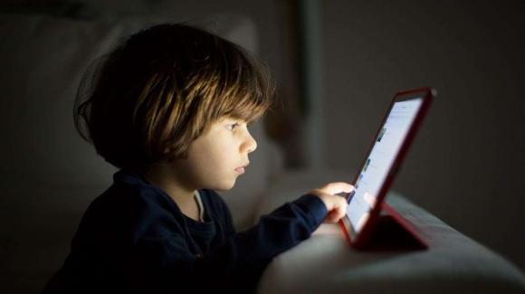 Çocukların ekran bağımlılığı abartılıyor mu?
