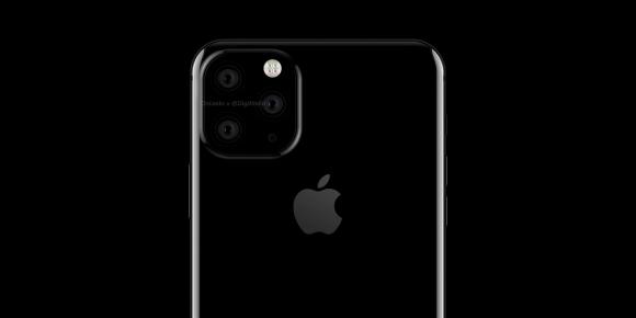 2019 iPhone modelleri detaylandırıldı!