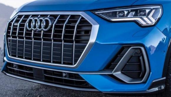 2020 Audi Q4 ortaya çıktı!