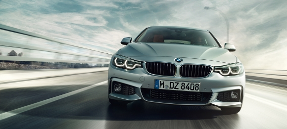 2020 BMW 4 serisi görüntülendi!