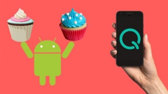Android Q ile geliştiriciler için büyük kolaylık sağlanacak
