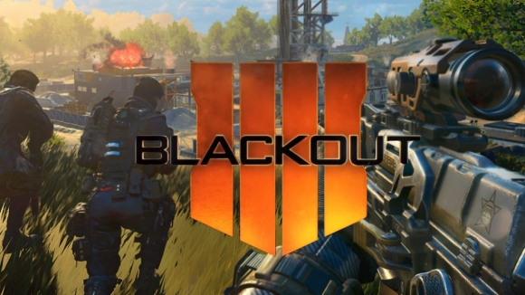 Call of Duty Blackout ücretsiz oluyor!