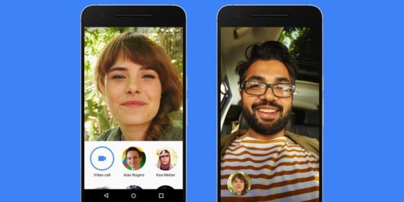 Google Duo için yeni özellik geliyor