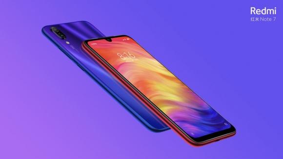 Redmi Note 7 Su Geçirmez Özelliğe Sahip Mi?