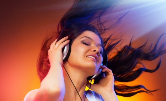 Android için en iyi müzik uygulamaları!