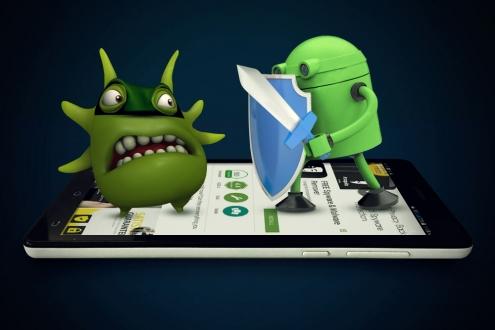 Android cihazınızı daha güvenli hale getirin!