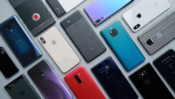 AnTuTu Aralık ayının en güçlü telefonlarını açıkladı
