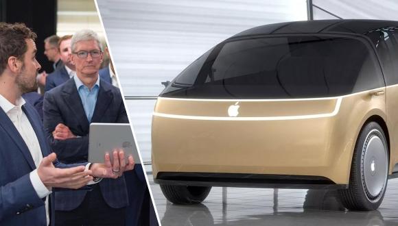 Apple 200 çalışanın işine son verdi!