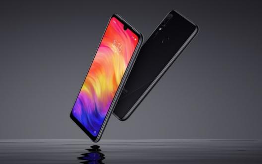 Xiaomi CEO'su Redmi Note 7 ile ceviz kırdı!