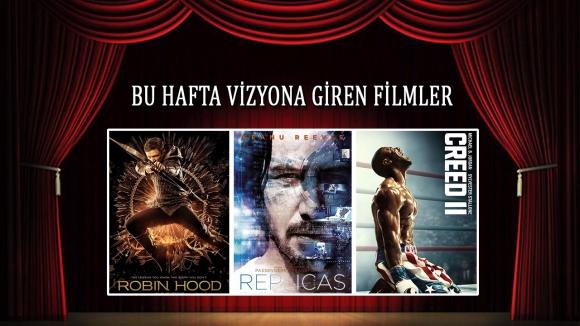 Bu hafta vizyona giren filmler – 11 Ocak