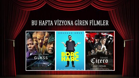 Bu hafta vizyona giren filmler – 18 Ocak