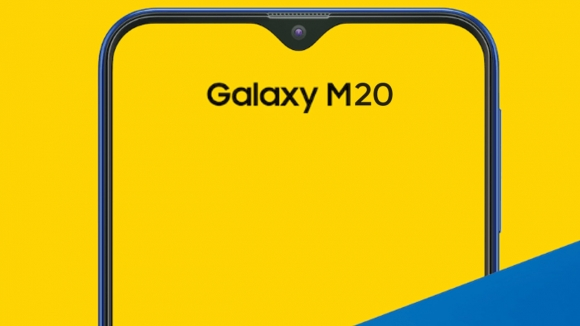 Çentikli Galaxy M20 özellikleri nasıl olacak?
