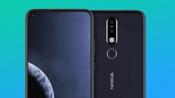 İşte ekrana gömülü kamerasıyla Nokia 6.2 özellikleri!