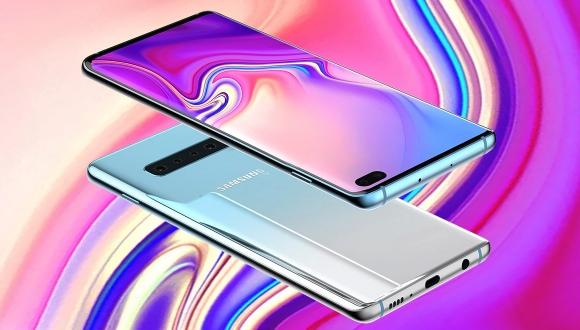 12 GB RAM'li Galaxy S10 modeli için müjdeli haber!