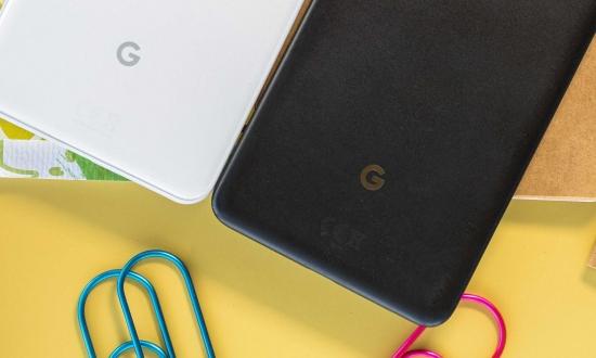 Google'ın Snapdragon 855'li modeli ortaya çıktı!
