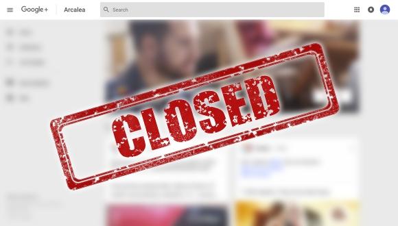 Google Plus kullanıcıları son kez uyarıldı!