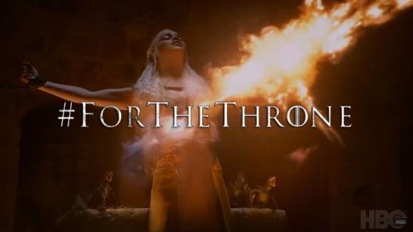 HBO'dan merakla beklenen Game of Thrones duyurusu!