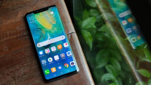 Huawei, 2019'un bir numarası olmak istiyor!