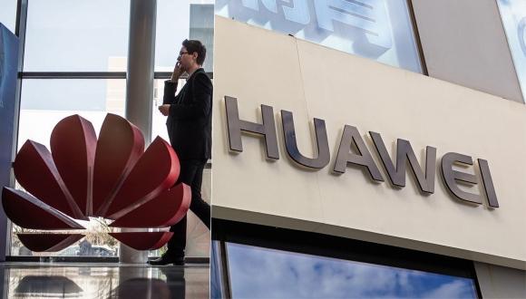 Huawei çalışanı casusluk iddiasıyla tutuklandı!