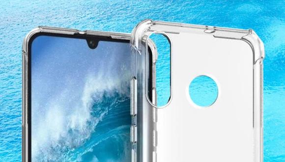Huawei P30 Lite'ın özellikleri ortaya çıktı!