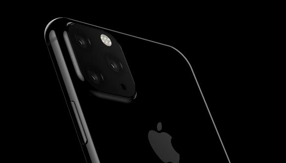 Yeni iPhone XI tasarımı ortaya çıktı!