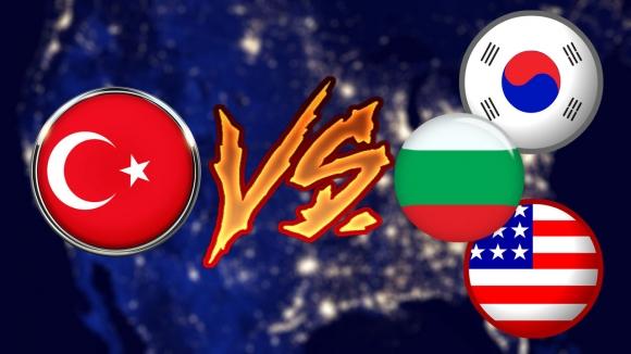 Türkiye'de internet vs yurt dışında internet!