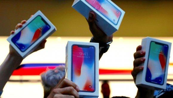 iPhone satışları ne durumda? Satış rakamları açıklandı!