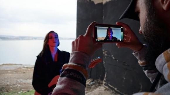 iPhone XS Max ile çekilen Türkiye'nin ilk klibi yayınlandı!