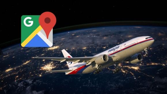 Kayıp Malezya uçağı ile ilgili yeni gelişme!