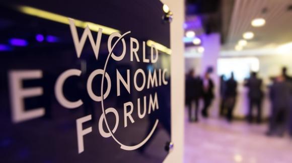 Mastercard, Davos'ta eşitlik dedi!