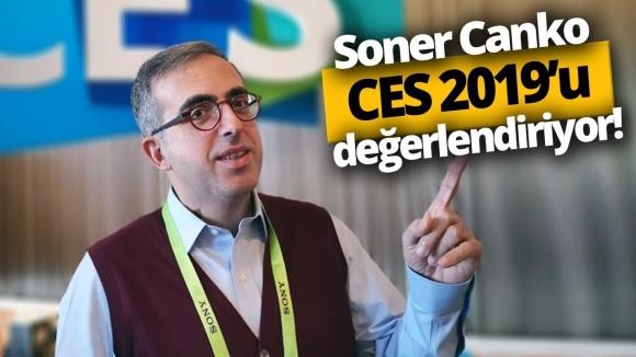 CES 2019'a daha fazla Türk girişimci gelmeli!