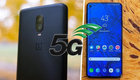 Qualcomm'dan heyecan verici 5G telefon açıklaması!